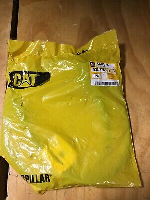 Caterpillar Cat Machine Product Link Install Cable - 532-3753 - New
