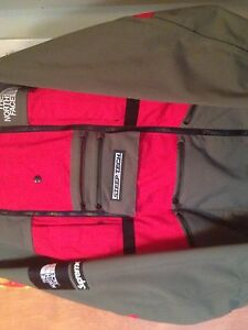 Ds speed tech the north face X supreme medium