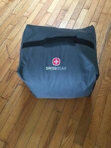 Swiss army sleeping bag