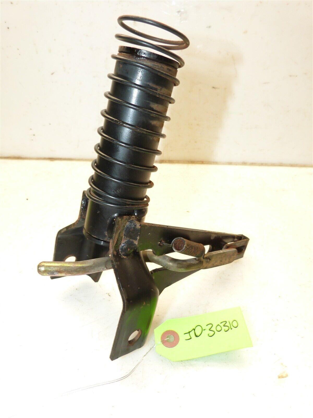 john deere 425 455 445 tractor tilt steering pivot  ebay
