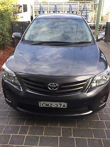 2012 Toyota Corolla Ascent Sports Yagoona Bankstown Area Preview