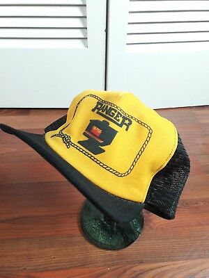 Stove Hat (Vintage ranger Stove Snapback Hat Mesh Trucker Hipster Cap)