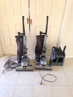 FREE DELIVERY KIRBY VACUUM CLEANER G6