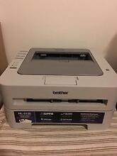 Good condition laser printer- the ink is running low West Ryde Ryde Area Preview