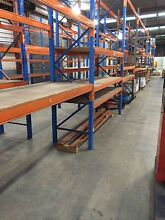 Dexion Pallet Racking / Shelving (3.6m High x 2.8m Wide Bays) Balcatta Stirling Area Preview