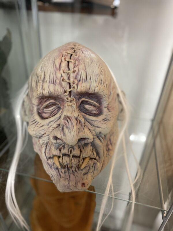 Bayshore zombie Mask Not Don Post Devils Workshop