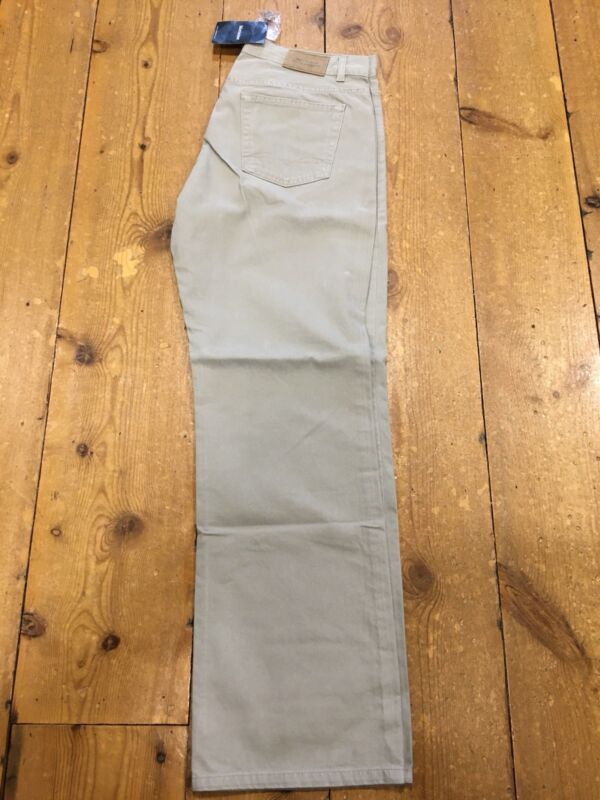 Matinique Jean Chino Relaxed Fit/Stone - 31/32 WAS £40.00 SALE
