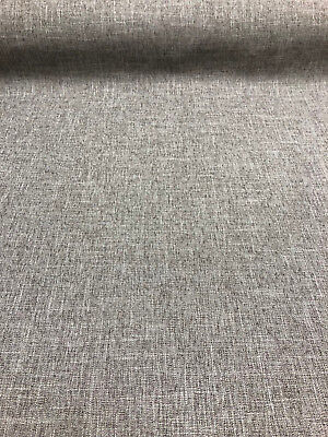 Concrete Fabric - Jefferson Concrete Felt Backed Upholstery Fabric Multipurpose By the yard