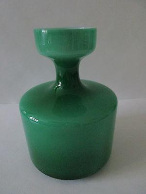 MIDCENTURY Holmegaard Vase-PER LÜTKEN