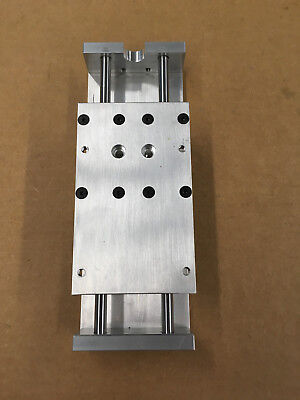 Cnc Z Axis X Carve Slide 4.75 Travel  Linear Bearing Router