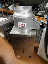 (  Potato Peeler ) Hobart  Potato Peeler with cabinet Campbellfield Hume Area Preview
