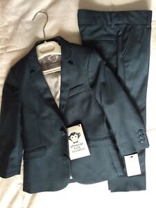 TAILORED KID SUIT-BRAND NEW - NEVER WORN - WITH TAGS
