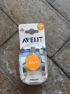 Avent teats Normanhurst Hornsby Area Preview