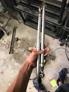 2001 sr viper leftover parts cheap