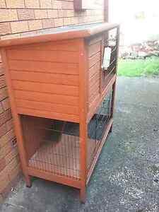 Rabbit or Guinea Pig Hutch Gosford Gosford Area Preview