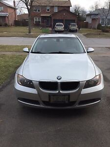 2008 BMW 323 series NEW PRICE