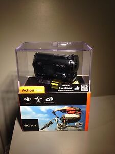 Sony action cam HDR-AS20 Como South Perth Area Preview