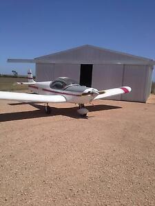 Aircraft  and Hangar for Sale New Town Copper Coast Preview
