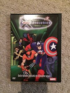 Kids Super Hero DVD's London Ontario image 10