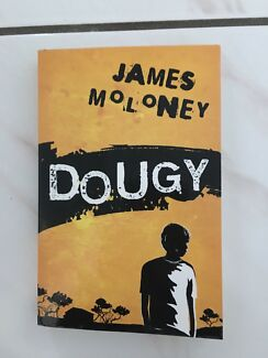 Rivermount college book dougy by James moloney