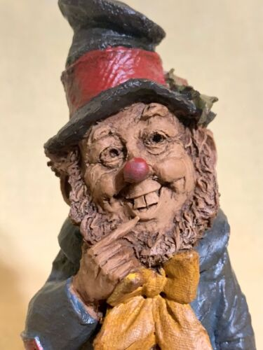 """1987 Tom Clark Gnome """"Twinkle"""" – Never Displayed"""