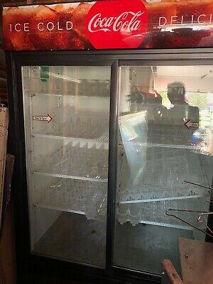 2 Door Glass Cooler