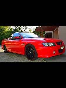 2006 5.7L VZ SS ute Narangba Caboolture Area Preview