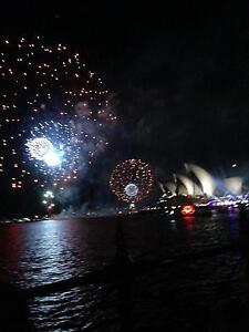 WANTED: 2DayFM / City of Sydney NYE Dawes Point Fireworks tickets Sydney City Inner Sydney Preview