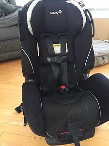 Siège d'auto pour enfants/ Childrens car seat