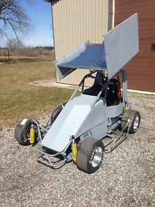 Pro Sprint,Race car,Go Kart ,Racing,Stock Car.