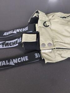 Pantalons de ski Avalanche