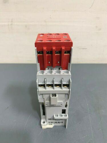 New Allen Bradley 700S-CF620DJC Ser. A Guardmaster Safety Relay 24VDC Coil