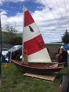 Rare Opportunity Sail Boat Grovedale Geelong City Preview