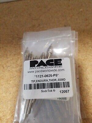 Pace Endura Desoldering Tip 5 Pack 1121-0625-p5