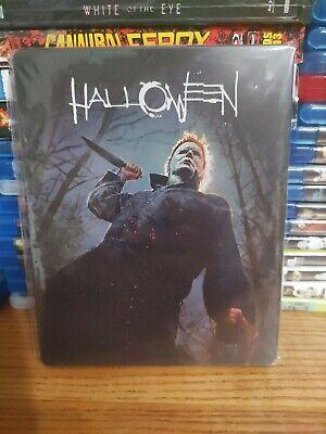 Best Halloween Movie 2019 (Halloween (2018) Best Buy Exclusive 4K UHD Blu-Ray/Blu-Ray)