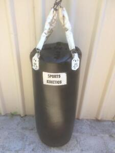fb7cadc02a boxing punching bag in Victoria