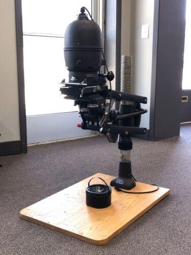 :Leica Leitz Focomat IIc 2C 35mm Film Enlarger + Focotar 60mm & 95mm f4.5 Lenses