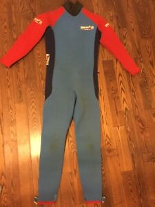 Good quality Marlin wetsuit