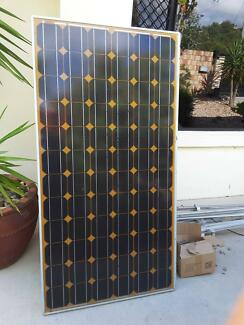 Solar Panels , Used