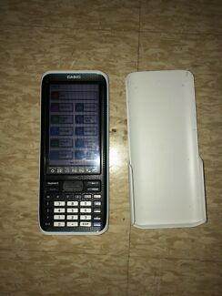Class pad 400 (graphics calculator)
