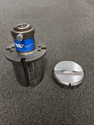 Wilson Tool 2063310 Cnc Louver Tool Assembly - Fin Power Turret Press Tool