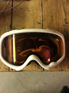 Smith Youth Ski Goggles
