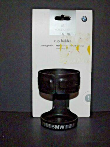 Maclaren Baby Stroller BMW Cup Holder Black New (q)