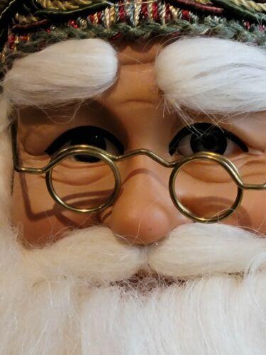 HTF TUSCAN KITCHEN SANTA KAREN DIDION ORIGINALS CRAKEWOOD CHRISTMAS COLLECTION