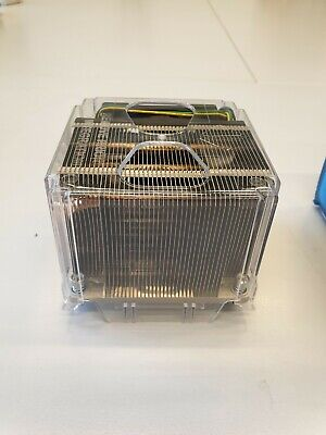 INTEL Xeon socket LGA1366 fan - BXSTS100C - New