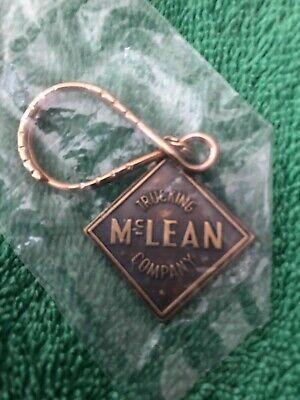 McLean Trucking Company 1976 Key Chain