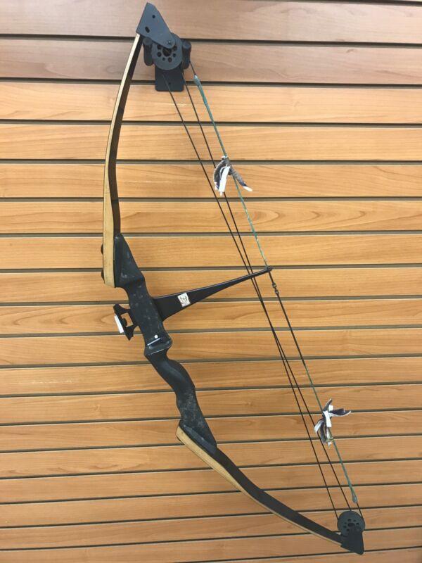 Vintage Proline RH Compound Bow.  Lot: Bow07171804