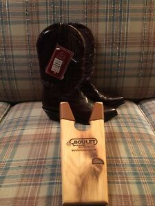 Cowboy Boots BRAND NEW!! Includes boot remover!