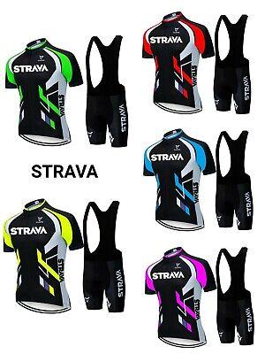 equipacion strava maillot culotte mtb ciclismo triatlon btt