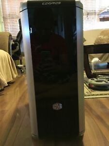 Custom Gaming pc obo